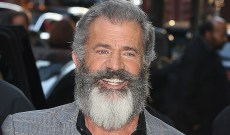 Mel Gibson is 'Glad' Women are Speaking Out Against 'Painful' Abuse and Sexual Harassment