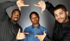 'Straight Outta Compton' Director F. Gary Gray Received Threats From Suge Knight: 'I Will See You in Person'