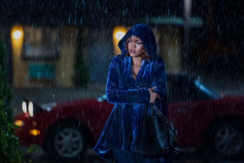 Vampire Girl Wallpaper Bates Motel Episode 6 Recap How Rihanna S Shower Scene Is