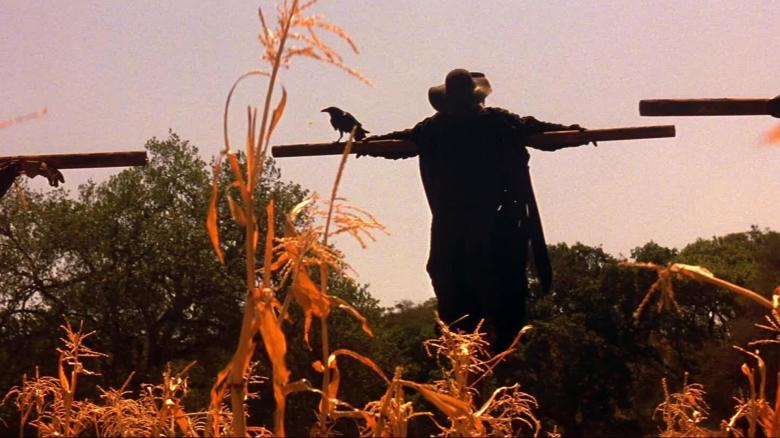 Fall Scarecrow Wallpaper Jeepers Creepers 3 Boycott Announced In Online Petition