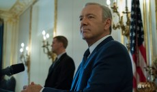 'House of Cards' Set on Lockdown Due to Active Maryland Shooter