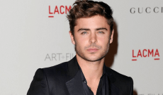 Zac Efron Joins Harmony Korine's 'The Beach Bum' Opposite Matthew McConaughey — Exclusive