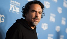 Alejandro González Iñárritu Thinks the 'Last Men in Aleppo' Crew Should 'Absolutely' Be Allowed to Attend the Oscars — Watch