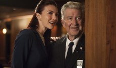 'Twin Peaks' Actress Chrysta Bell: David Lynch Is 'The Most Creative Human That Maybe Has Ever Existed'