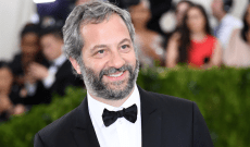Judd Apatow Slams Fox News for 'Promoting Evil Ideas,' While 'Modern Family' Creator Says He's 'Disgusted' by Network