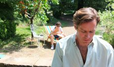 'Call Me by Your Name' Screenwriter James Ivory Loves the Story Too Much to Think About Sequels
