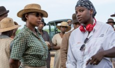 'Mudbound' Director Dee Rees on Mud as an Allegory for Race: Awards Season Spotlight Profile