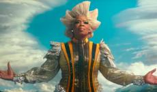 Disney's Secret Weapon to Boosting 'A Wrinkle in Time' Over $100M? Drive-Ins