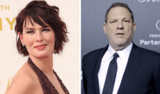 Lena Headey Accuses Harvey Weinstein of Sexual Harassment: 'I Felt Completely Powerless'