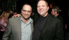 Bob Weinstein Accused of Sexual Harassment by Former 'The Mist' Showrunner Amanda Segel
