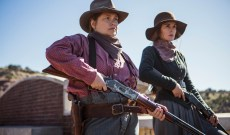 'Godless': Mary Agnes' Romance Wasn't as Uncommon as You Might Think