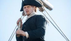 'Outlander' Review: Tumultuous Waters Rip Claire and Jamie Apart