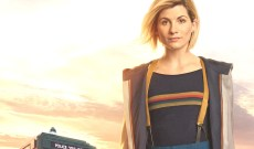 'Doctor Who' Producers Avoided Spoilers by Pretending the New Doctor Was a Man