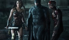 'Justice League' is a 'Masterpiece' and the 'Epic We Deserve,' According to Armond White