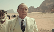 Ridley Scott Did Not Tell Kevin Spacey He Was Being Replaced from 'All the Money in The World'