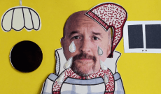 Louis C.K.'s Apology Is Even More Ridiculous in Wacky Song Form — Watch
