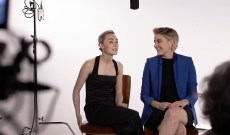Greta Gerwig and Saoirse Ronan on Sexual Autonomy in 'Lady Bird': Awards Season Spotlight Profile