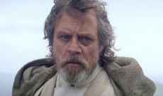 Mark Hamill Had A Secret Second Role in 'Star Wars: The Last Jedi' You Definitely Missed