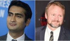 'The Big Sick' Star Kumail Nanjiani's New Reason to See 'Last Jedi' is a Sweet Story About Director Rian Johnson