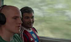 'The 15:17 to Paris' Trailer: Clint Eastwood's Latest Celebrates Heroes by Casting Them