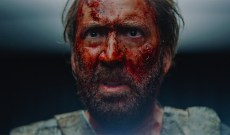 Nicholas Cage is Batshit Insane in Psychedelic Revenge Movie 'Mandy' — Sundance 2018 Review
