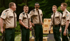 'Super Troopers 2' Trailer: An International Incident Erupts in This Long-Awaited Sequel to the Cult Classic — Watch