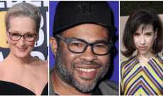 Oscars 2018: Jordan Peele, Meryl Streep, and More React to Nominations
