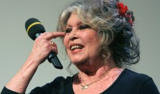 Brigitte Bardot Calls #MeToo Movement 'Hypocritical and Ridiculous'