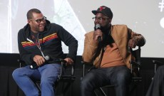 'Get Out' Producers Wanted Jordan Peele to Play TSA Agent Rod