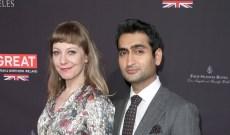 Emily V. Gordon & Kumail Nanjiani Say 'The Big Sick' Was Better Than Therapy: Awards Season Spotlight Profile