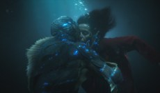 'The Shape of Water': Guillermo del Toro Didn't Take Any Ideas From Viral Short, Netherlands Film Academy Rules