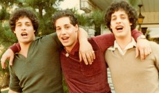 'Three Identical Strangers' Review: Triplets Separated at Birth is a Charming Story Until It Turns Into a Dark Conspiracy — Sundance 2018