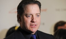 HFPA Launches Investigation Into Brendan Fraser's Sexual Assault Accusation Against Former President