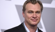Christopher Nolan Puts an End to Bond 25 Directing Rumors: 'I'm Not the Man'