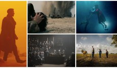 Oscars 2018: Here Are the Cameras Used to Shoot The Films Nominated for Best Cinematography