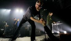 Which The National Song Should Be the Title for Lead Singer Matt Berninger's New TV Show?