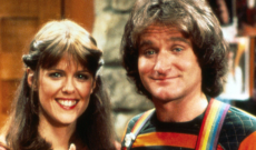 Robin Williams' 'Mork & Mindy' Co-Star Says Late Actor Frequently Groped Her on Set, but She 'Never Took Offense to It'