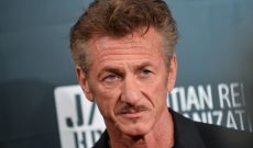 Sean Penn's Debut Satirical Novel Questions the #MeToo Movement: 'Is This a Toddler's Crusade?'