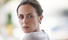 Emily Blunt Is Being Eyed for Third 'Sicario' Movie, Producer Says 'It Would Make a Lot of Sense' For Her to Return