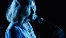'Blue Night' Review: Sarah Jessica Parker Shines In a Dour Homage to Agnès Varda — Tribeca