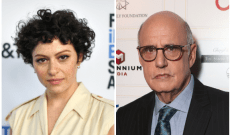 Alia Shawkat Supports Jeffrey Tambor's Alleged Victims: 'What They Said Needs to Be Heard' — Exclusive
