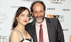Luca Guadagnino's 'Suspira' Sent Dakota Johnson to Therapy: 'It F*cked Me Up So Much'