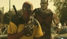 'Deadpool 2': Creating the Colossus vs. Juggernaut Slugfest, One Mocap at a Time