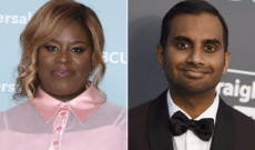 Retta 'Doesn't Appreciate' the Sexual Misconduct Claim Against Aziz Ansari: 'I Didn't Think He Was an Asshole'