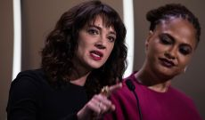 Asia Argento Says Spike Lee Was the Only One Who 'Spoke Kind Words' to Her After Her Fiery Cannes Speech