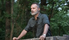 'The Walking Dead' Review: 'The Bridge' Is Perfectly Acceptable Table Setting
