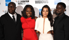 Steve McQueen Read 'Widows' Reviews and Detected a Racism Problem