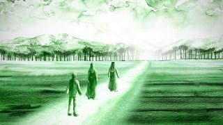 11. Allah's Way & the Prophet Pointing to Isa (Palestinian-Jordanian Arabic Narration)