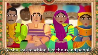 Coconuts   Rajasthani Marwari Language Animated Film (EngSub)