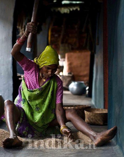 Orissa, reportage di Simone Padovani